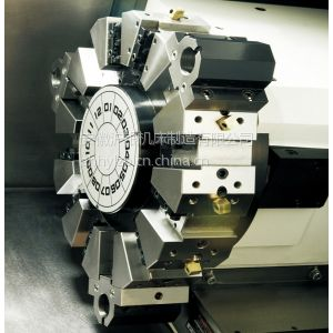 供应十堰高速车床双导轨设计,十堰数控车床配液压卡盘图片