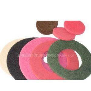供应台湾B.F百洁垫 20寸百洁垫 红色百洁垫 黑色百洁垫