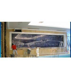供应专业制作供应大型亚克力水族缸详情咨询13719421070