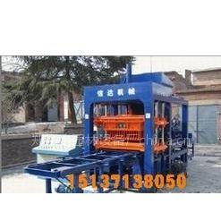 供应粉煤灰砖机价格,小型免烧制砖机价格,自动化程度高的宁夏山东免烧空心砌块花砖机。