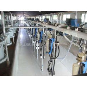 供应河北挤奶设备厂家