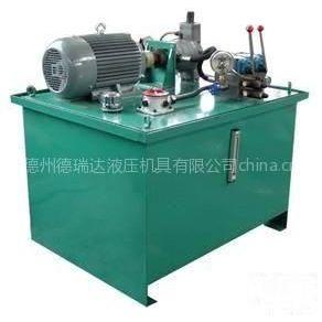 供应液压电动泵超高压电动泵现货供应