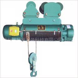 供应1吨2吨电动葫芦 1吨2吨钢丝绳电动葫芦价格低