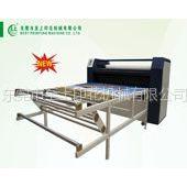 供应普通功能滚筒印花机,升华转印机