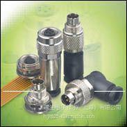 供应供应binder电磁阀接头现货binder电磁阀接头促销