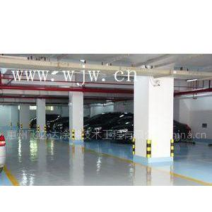 供应惠州飞必达停车场地板  停车场地板漆