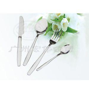 供应西餐刀叉 不锈钢餐具 酒店用品