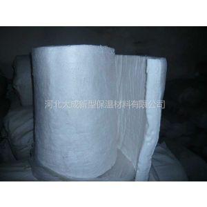 供应高质量硅酸铝卷毡生产厂家