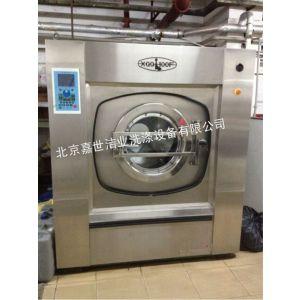 供应便宜出售水洗厂水洗机烘干机烫平机张家港海狮100、50二手洗脱机、100汇洁水洗机低价转让