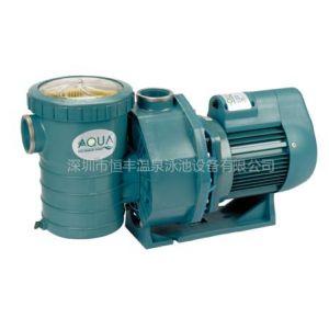 供应循环过滤水泵/毛发收集器/爱克水泵/泳池设备