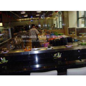 供应传送带设备 寿司店传送带 火锅店传送带