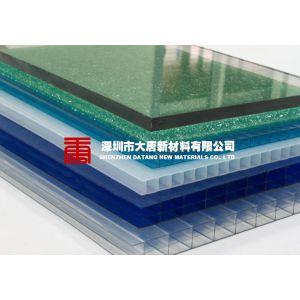 供应中山PC耐力板-中山PC阳光板-中山PC板雨棚材料厂家直销