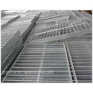 供应昆明楼梯踏步板昆明钢结构平台板昆明水沟盖板