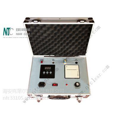 哈密甲醛检测仪 CMA认证过的甲醛检测仪 甲醛检测仪器厂家
