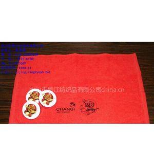 订造各类全棉压缩广告毛巾65