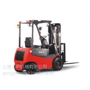 供应诺力1.6吨电动叉车,上海诺力电瓶叉车,浙江诺力电动叉车,FE4F16AC/18