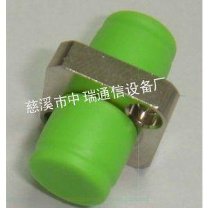 供应FC光纤适配器《生产厂》FC光纤法兰盘(价格