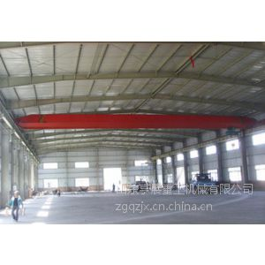 供应亨展优质供应LD型1t-2t-3t-5t-10t-16t-31.5电动单梁桥式起重机