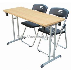 供应折叠培训桌, 折叠会议桌, 新款会议桌, 折叠会议桌配折叠椅, 广东家具厂生产批发