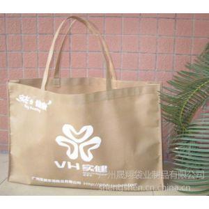 供应广东广州订做环保宣传袋,广告袋,广州环保袋生产厂家
