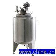 供应发酵罐 制药机械,制药设备