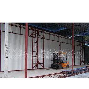 供应4间50立方木材干燥窑