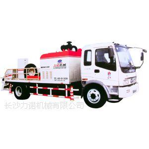 供应怎样更好的使用力诺车载式搅拌泵