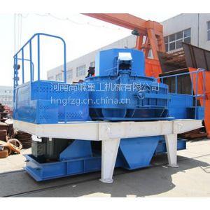 供应河卵石制砂机|河卵石制砂机厂家|河卵石制砂机价格