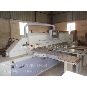 供应贵州明扬二手木工机械家具制造机械设备厂