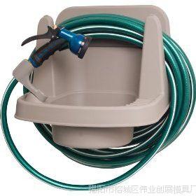 供应园林水槽花园水槽水管收纳器洗手盆洗手水槽garden sink