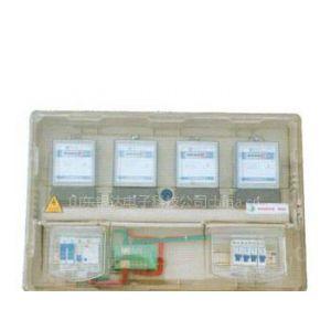 供应电力电表箱  DHBX-PCB4