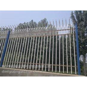 供应热镀锌工艺护栏厂家直销欢迎洽谈