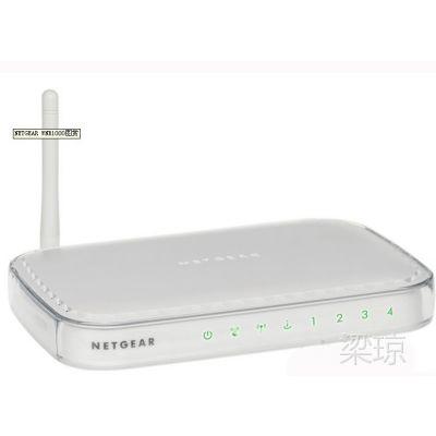 供应无线路由器/美国网件无线路由器/网件11N新品WNR1000无线路由