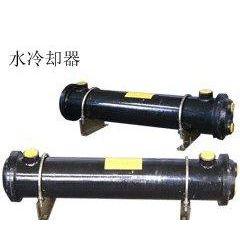 供应专业设计生产液压站管式水冷却器