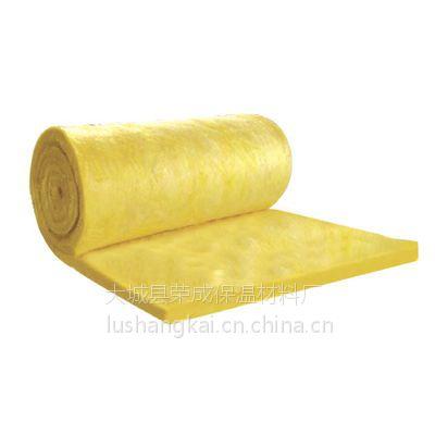 供应优质钢构玻璃棉卷毡厂家联系方式