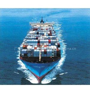 供应广州国际海运到澳大利亚悉尼散货拼箱整柜门到门直航服务专线