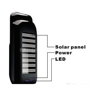 供应IPHONE太阳能充电器