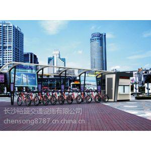 供应福建公共便民自行车系统