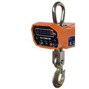 供应称钢材/铝材/不锈钢/模具钢等贵重的/四方吊秤5吨 电子吊磅