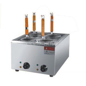 供应台式四孔煮面炉,黄石煮麻辣烫机器,关东煮机器,电热型煮面炉价格