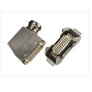 供应哈丁HARTING插头、哈丁harting接头、哈丁航空插头插座连接器