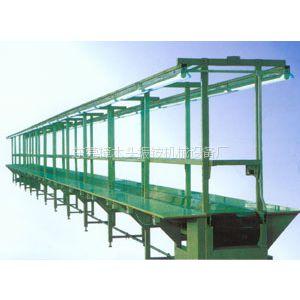 供应供应ZA011高效率生产流水线 输送线