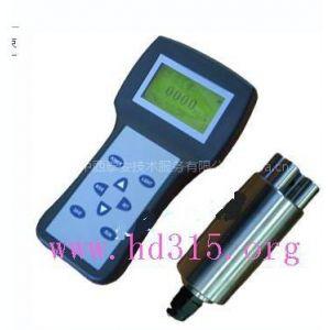 供应便携式污泥浓度计 型号:FLDZ-FLS-100B