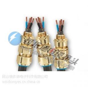 供应金属接头、金属铠装电缆接头