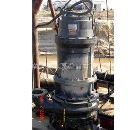 供应污泥泵 淤泥泵 潜水清淤泵 泥水泵