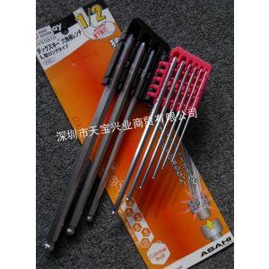 供应ASAHI旭金属五金工具DX2000加长内六角扳手DVS0910