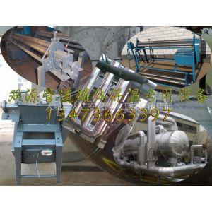供应白铁皮保温卷圆机 手动手摇卷圆机 管道保温专用【图片】