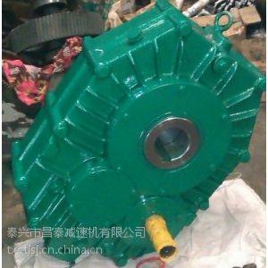 供应混凝土搅拌机用ZJY250-18轴装式齿轮减速器