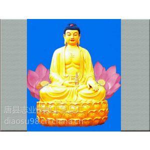 供应铜观音_志业铜雕工艺品厂订做铜观音雕塑