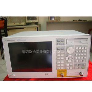 供应AgilentE5061B矢量网络分析仪